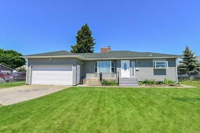 2601 E Illinois, Spokane, WA 99207 - MLS#: 201817711