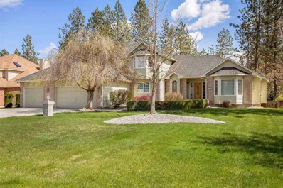 15208 N Edencrest, Spokane, WA 99208 - MLS#: 201817812
