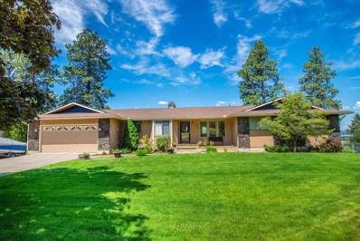 1804 S Vera Crest, Spokane Valley, WA 99037 - MLS#: 201817821