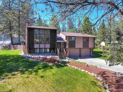 14713 N Peone Pines, Mead, WA 99021 - MLS#: 201817844