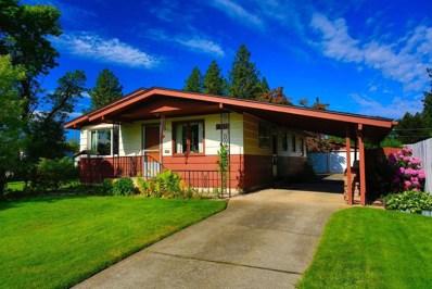 5317 N Walnut, Spokane, WA 99205 - MLS#: 201817851