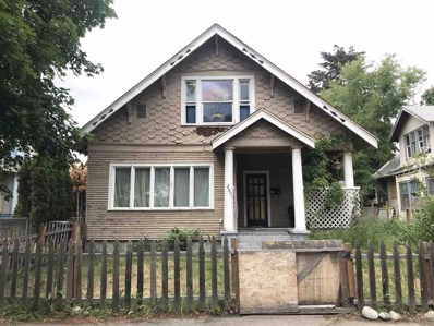 2801 E Queen, Spokane, WA 99207 - MLS#: 201818074