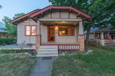 4118 N Post, Spokane, WA 99205 - MLS#: 201818166