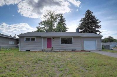 804 S Bowdish, Spokane Valley, WA 99206 - MLS#: 201818220
