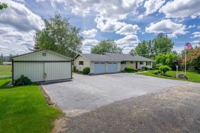 25816 N Dalton, Deer Park, WA 99006 - MLS#: 201818229