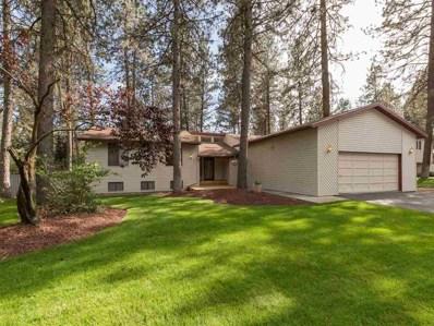 524 E Glencrest, Spokane, WA 99208 - MLS#: 201818234