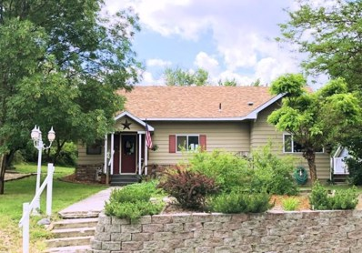 116 Garden Homes, Colville, WA 99114 - MLS#: 201818240