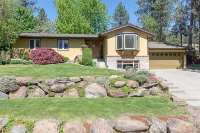 10018 N Larchwood, Spokane, WA 99208 - MLS#: 201818257