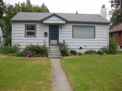1318 W 16th, Spokane, WA 99203 - MLS#: 201818283