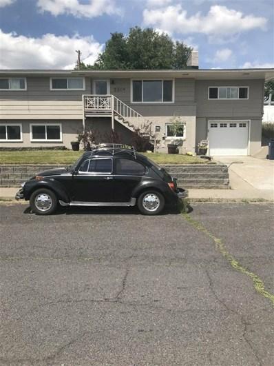 2304 W Rosewood, Spokane, WA 99208 - MLS#: 201818349