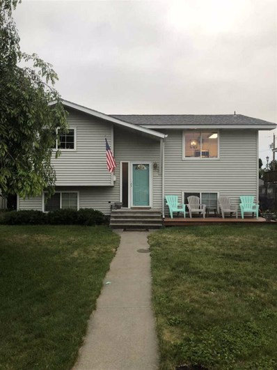 3518 E Carlisle, Spokane, WA 99217 - MLS#: 201818442