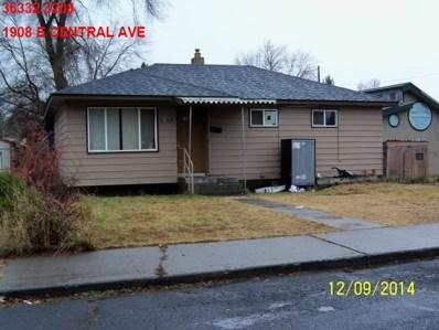 1908 E Central, Spokane, WA 99207 - #: 201818565