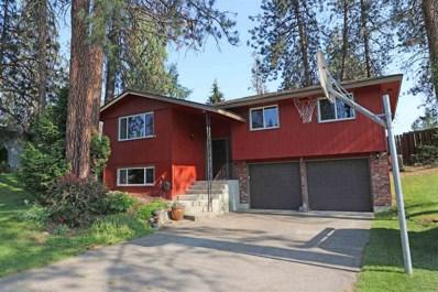 5117 W Rosewood, Spokane, WA 99208 - MLS#: 201818572