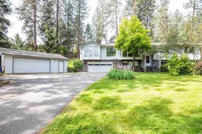 10810 E Ferret, Spokane Valley, WA 99206 - MLS#: 201818598