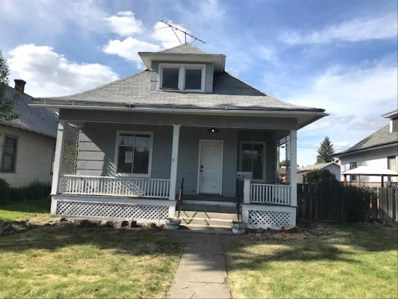 1218 W Grace, Spokane, WA 99205 - MLS#: 201818679