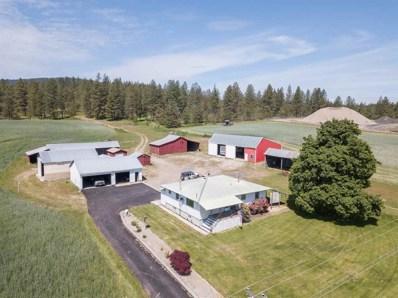 5146 S Swenson, Deer Park, WA 99006 - MLS#: 201818716