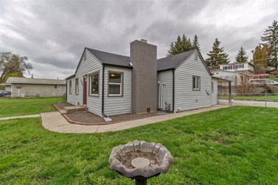 3727 E Bridgeport, Spokane, WA 99217 - MLS#: 201818804