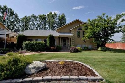 5416 E Pinetree, Mead, WA 99021 - MLS#: 201818900