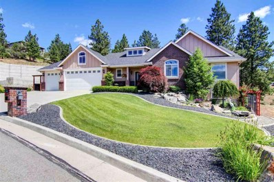 5324 N Del Rey, Otis Orchards, WA 99027 - MLS#: 201819013
