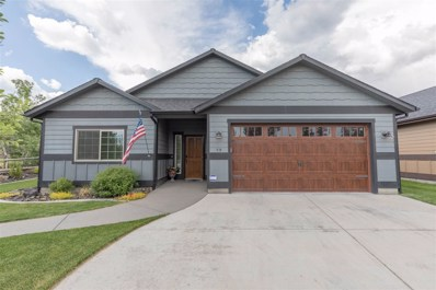 99 Terra Vista, Cheney, WA 99004 - MLS#: 201819030