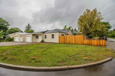 4513 N Best, Spokane Valley, WA 99216 - MLS#: 201819058