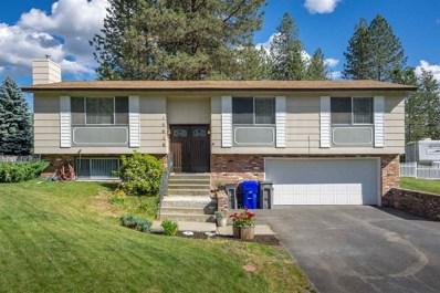15016 N Hamilton, Spokane, WA 99208 - MLS#: 201819062