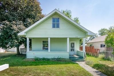 628 E Rockwell, Spokane, WA 99207 - MLS#: 201819091