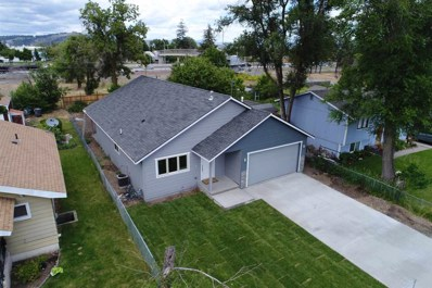 4611 E 5TH, Spokane Valley, WA 99212 - MLS#: 201819186