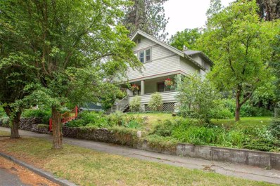 1519 W 13TH, Spokane, WA 99204 - MLS#: 201819196