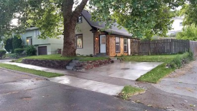 1414 W Alice, Spokane, WA 99205 - MLS#: 201819237