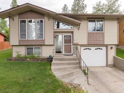 5010 N Greenwood, Spokane, WA 99205 - MLS#: 201819514