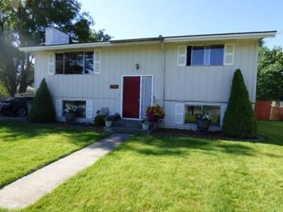 7912 E Baldwin, Spokane Valley, WA 99212 - MLS#: 201819603