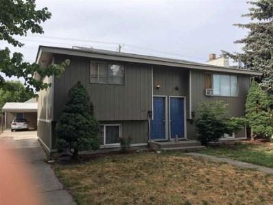 211 E Rockwell, Spokane, WA 99207 - MLS#: 201819658