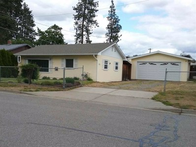 1515 S Oberlin, Spokane Valley, WA 99206 - MLS#: 201819760