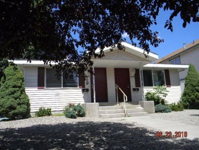 2407 E Columbia, Spokane, WA 99208 - MLS#: 201819794