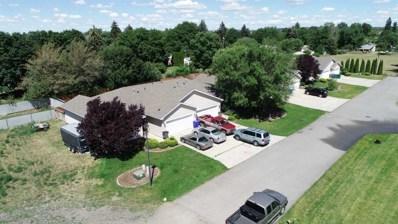 115 N Mayhew, Spokane Valley, WA 99216 - #: 201820001
