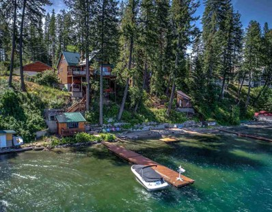 1091 S Southshore Diamond Lake, Newport, WA 99156 - MLS#: 201820007