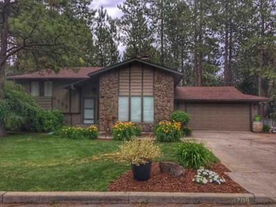 4709 S Bowdish High, Spokane Valley, WA 99206 - MLS#: 201820054