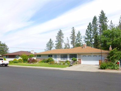 4132 W Sutherlin, Spokane, WA 99208 - MLS#: 201820069