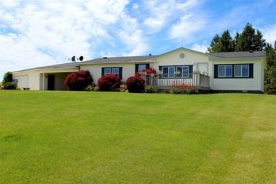 1702 W Dennison-Chattaroy, Deer Park, WA 99006 - MLS#: 201820128