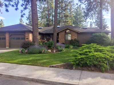 10145 N Fleetwood, Spokane, WA 99208 - MLS#: 201820215