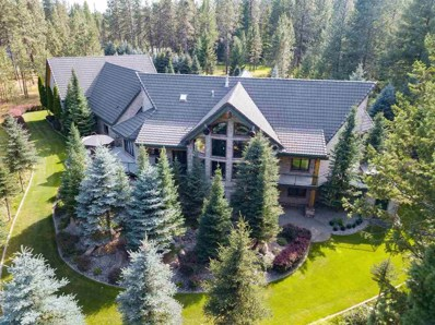 1625 E Half Moon Lake, Colbert, WA 99005 - MLS#: 201820274