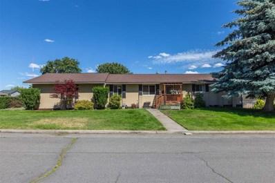 4407 S Altamont, Spokane, WA 99223 - MLS#: 201820312