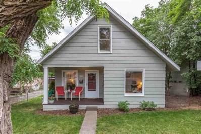 824 E Rockwell, Spokane, WA 99207 - MLS#: 201820353