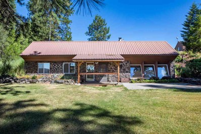 10716 S Baltimore, Spokane, WA 99223 - MLS#: 201820554