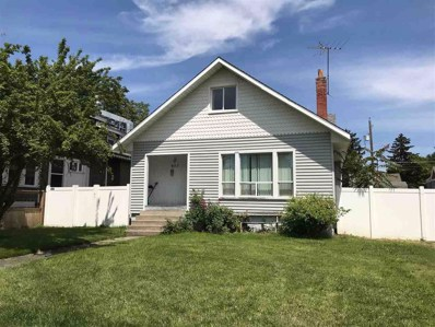 917 E Sharp, Spokane, WA 99202 - MLS#: 201820591