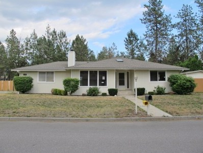 1117 S Mica Park, Spokane Valley, WA 99206 - MLS#: 201820758