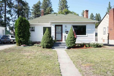 14 W 29th, Spokane, WA 99203 - MLS#: 201820761