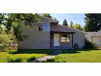 5503 N Cedar, Spokane, WA 99205 - MLS#: 201820855