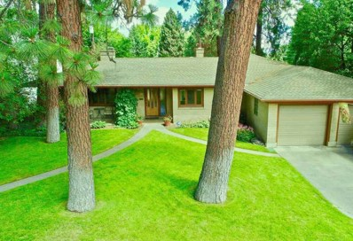 923 E Rockwood, Spokane, WA 99203 - MLS#: 201821189